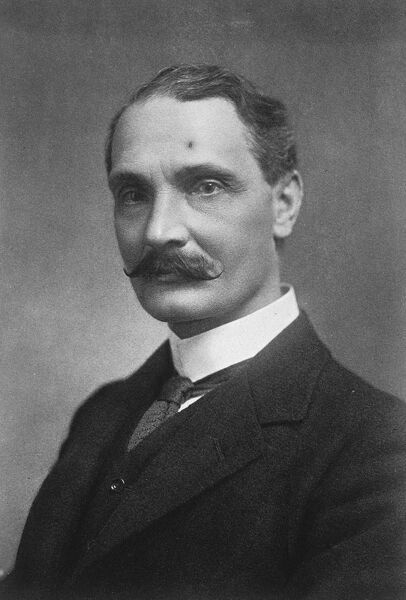 Dr Karl Markel, of Queen's Gate Terrace who has been honoured by having a street named after him in Berlin.   21 December 1927