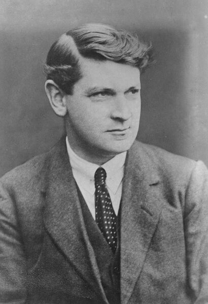 The late Michael Collins.  7 November 1922