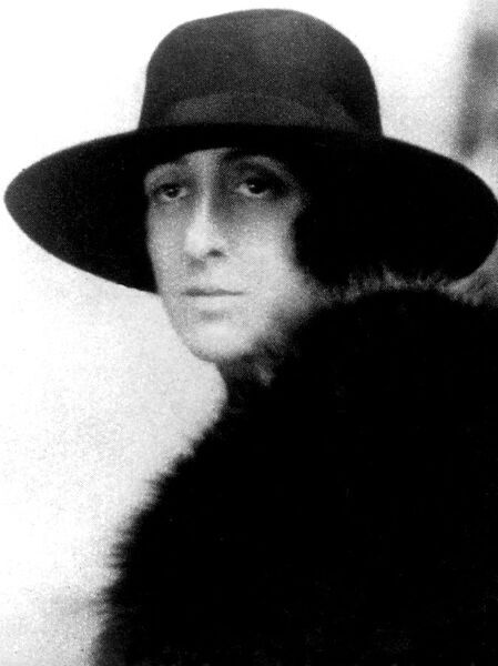 Writer Vita Sackville West Bloomsbury Group, who were radical artists for their time and centred their lives largely at Charleston in Firle, Sussex