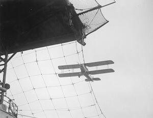 1920s/air flying machines/aeroplanes land floating aerodrome naval aeroplane