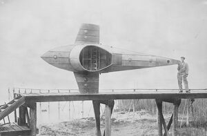 The All Metal Flying A significant type of Flying machine is the Dornier all metal plane