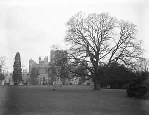 Ashridge House gardens to be opened to the public. 26 March 1929