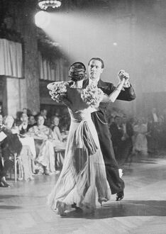 British couple win European ballroom Championships in Berlin