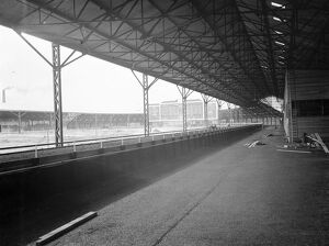 Crayford Greyhound Stadium. <br> 1 July 1937