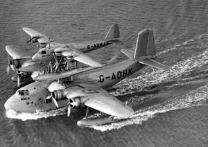 <b>Golden Age of Seaplanes</b><br>Selection of 132 items