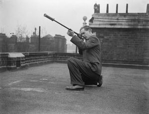 Noiseless guns for the Army. Remarkable invention of Surrey engineer