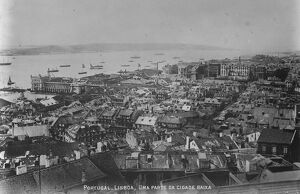 1920s/ocean/reported armed revolt lisbon sea lisbon armed