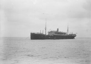 SS Rugia