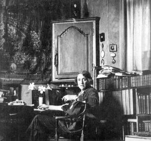 Vita Sackville West Bloomsbury Group, who were radical artists for their time